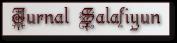 Jurnal Salafiyun