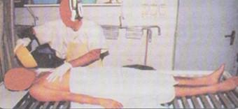 طبيب الطب النبوي Dokter Pengobatan Nabawi