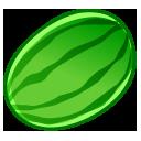 semangka ijo