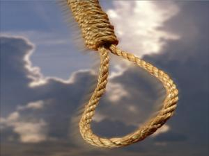 tali gantung