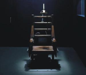 kursi listrik