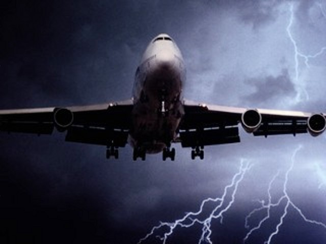 kapal terbang