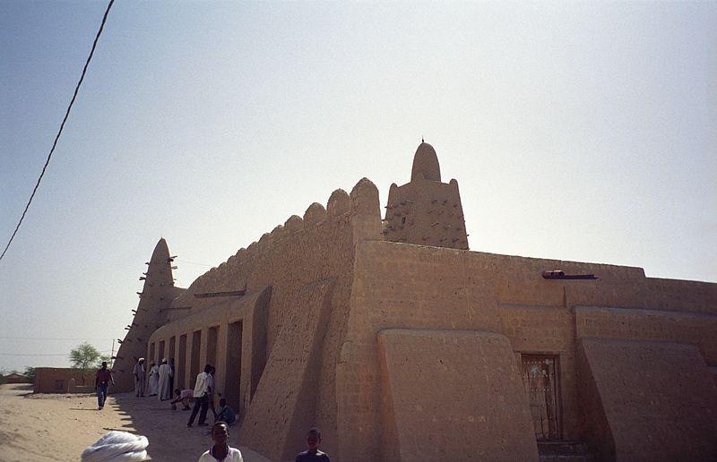 masjid djingareyber