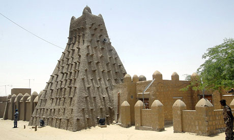masjid sidi yahia