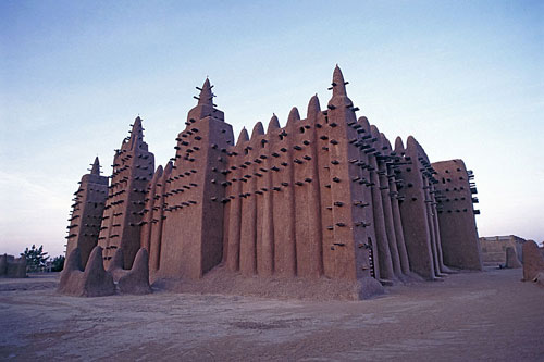 masjid lumpur