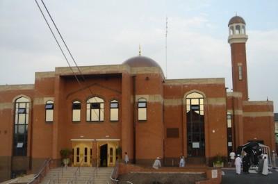 masjid zakariyya
