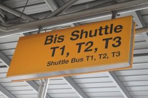 bis shuttle