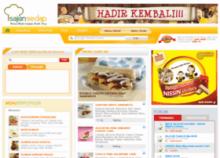 sajiansedap.com