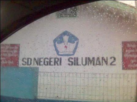 SD SILUMAN